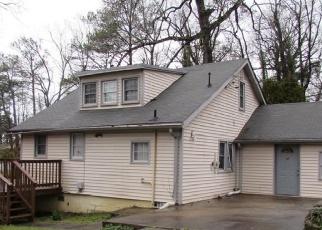 Foreclosed Home en HOGAN RD, Atlanta, GA - 30344
