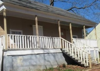 Foreclosed Home en GLENN ST, Newnan, GA - 30263