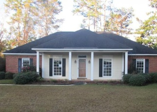 Foreclosed Home en RIVERBIRCH CT, Albany, GA - 31721