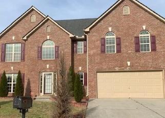 Foreclosed Home en MAXTON AVE, Dallas, GA - 30132
