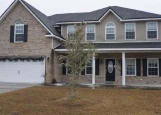Foreclosed Home en MADISON AVE NE, Ludowici, GA - 31316