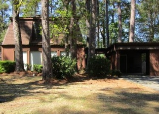 Foreclosed Home en TYNDALL DR, Valdosta, GA - 31602