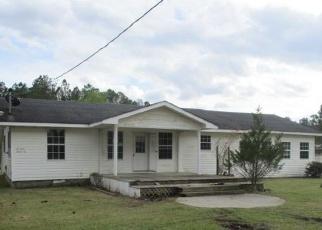 Foreclosed Home en CELIA CROSBY RD, Axson, GA - 31624