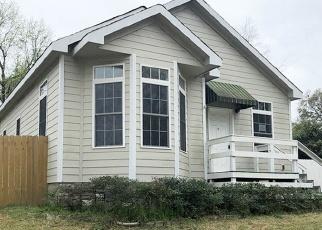 Foreclosed Home en BROAD ST, Cusseta, GA - 31805