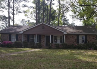 Foreclosed Home en WHISPERING PINES RD, Albany, GA - 31707