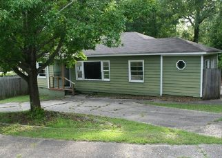 Foreclosed Home in REESE RD, Columbus, GA - 31907