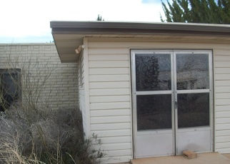 Foreclosed Home en E KLASSEN CT, Pearce, AZ - 85625