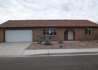 Foreclosed Home in E 24TH PL, Yuma, AZ - 85367