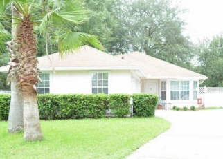 Foreclosed Home in AFTON LN, Jacksonville, FL - 32259
