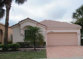 Foreclosed Home en KINGSLEY CT, Lake Worth, FL - 33467