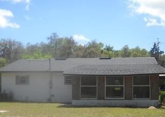Foreclosed Home en SE 3RD LN, Trenton, FL - 32693