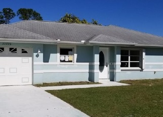 Foreclosed Home en BILLINGS AVE, Port Charlotte, FL - 33954
