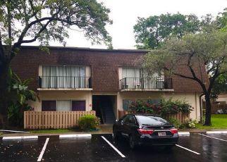 Foreclosed Home en W SUNRISE BLVD, Fort Lauderdale, FL - 33313