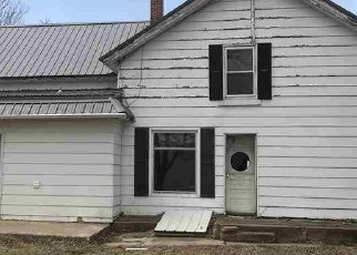 Foreclosed Home in AVON AVE, Nora Springs, IA - 50458