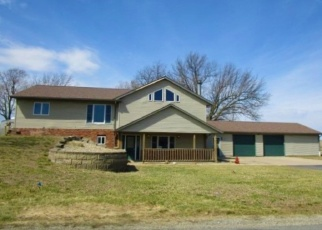 Foreclosed Home in N 7TH ST, Roanoke, IL - 61561