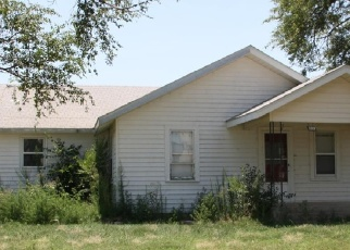 Foreclosed Home in 4TH AVE, Rolla, KS - 67954