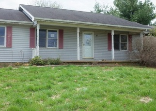 Foreclosed Home in MOUNT CARMEL RD, Cynthiana, KY - 41031
