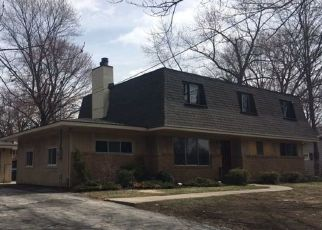 Foreclosed Home in SARATOGA DR, Lambertville, MI - 48144