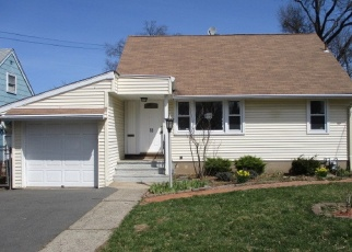Foreclosed Home in COEYMAN AVE, Bloomfield, NJ - 07003