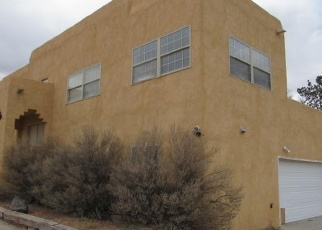 Foreclosed Home en 12TH ST SE, Rio Rancho, NM - 87124