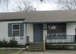 Foreclosed Home in E MARSHALL ST, Tulsa, OK - 74115