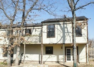 Foreclosed Home in S 76TH WEST AVE, Tulsa, OK - 74107