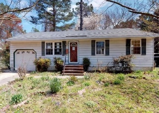 Foreclosed Home in BERNARD DR, Newport News, VA - 23602