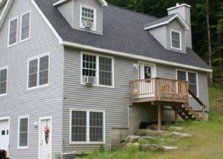 Foreclosed Home in STONY BROOK RD, Stockbridge, VT - 05772
