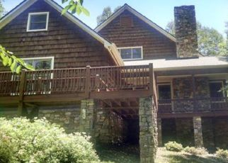 Foreclosed Home in DAVIS MOUNTAIN RD, Hendersonville, NC - 28739