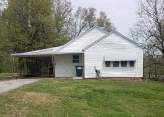 Foreclosed Home in WALLAIN ST, Piggott, AR - 72454