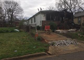 Foreclosed Home in 21ST ST SW, Birmingham, AL - 35211