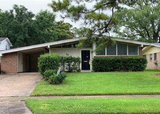 Foreclosed Home in CAMBRIDGE ST, Bossier City, LA - 71112