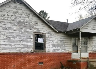 Foreclosed Home in FALCONER ST, Charleston, AR - 72933