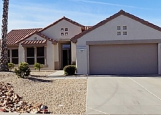 Foreclosed Home in W JASPER WAY, Surprise, AZ - 85374
