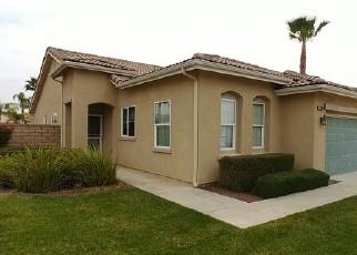 Foreclosed Home en OAKHAVEN LN, Menifee, CA - 92584
