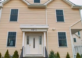 Foreclosed Home in FERRIS AVE, Norwalk, CT - 06854