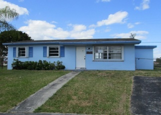Foreclosed Home en SW 157TH PL, Homestead, FL - 33033