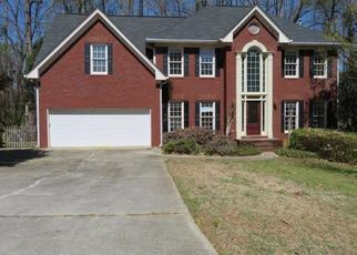 Foreclosed Home en CREEK MILL TRCE, Lawrenceville, GA - 30044