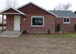 Foreclosed Home in WAKEFIELD ST, Twin Falls, ID - 83301