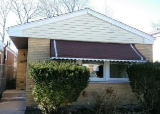 Casa en ejecución hipotecaria in Chicago, IL, 60643,  W 108TH ST ID: F4394798