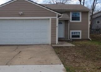 Foreclosed Home in E BRISTOL LN, Olathe, KS - 66061
