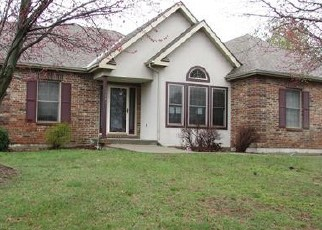 Foreclosed Home in 157TH TER, Basehor, KS - 66007