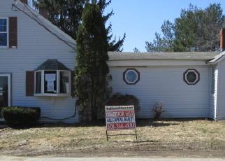 Foreclosed Home in HARRINGTON LN, East Brookfield, MA - 01515