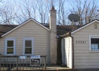 Foreclosed Home in CARTER RD, Trenton, MI - 48183
