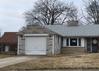 Foreclosed Home en CHEROKEE RD, Pontiac, MI - 48341