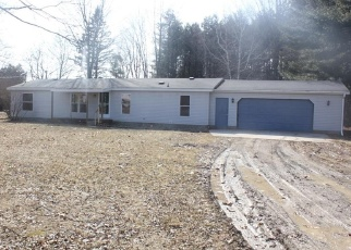 Foreclosed Home in HARVARD AVE, Mount Morris, MI - 48458