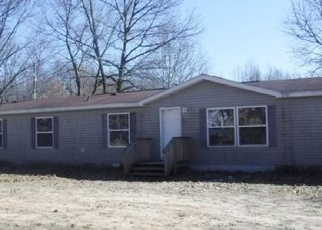 Foreclosed Home en 85TH AVE, Decatur, MI - 49045