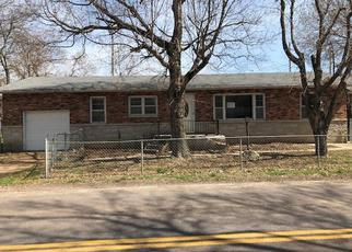 Foreclosed Home en HILLSBORO HOUSE SPRINGS RD, House Springs, MO - 63051