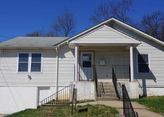 Foreclosed Home en SIMS AVE, Saint Louis, MO - 63114
