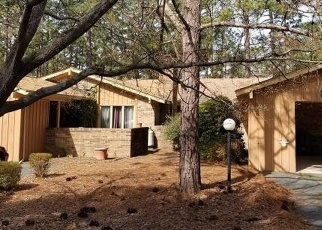 Foreclosed Home in TEAKWOOD LN, Southern Pines, NC - 28387